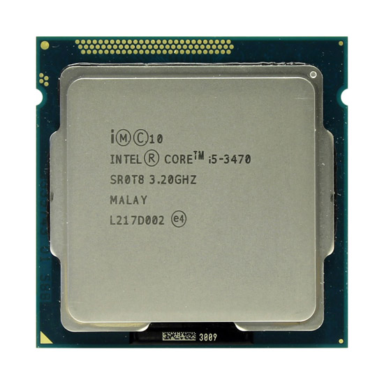 Intel Core i5-3470 Ivy Bridge 3200MHz LGA1155 OEM
