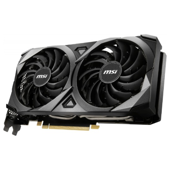 MSI GeForce RTX 3070 8192MB VENTUS 2X OC