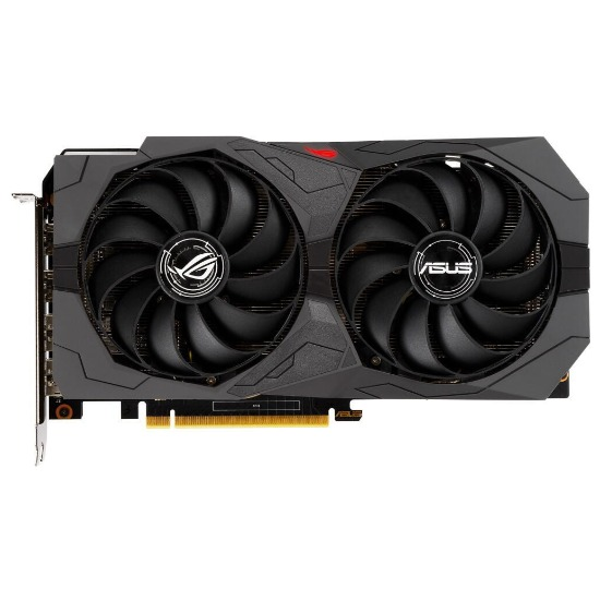 ASUS GeForce GTX 1650 4GB ROG Strix Gaming Advanced ROG-STRIX-GTX1650-A4GD6-GAMING