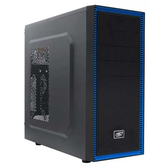 Deepcool Tesseract BF Black
