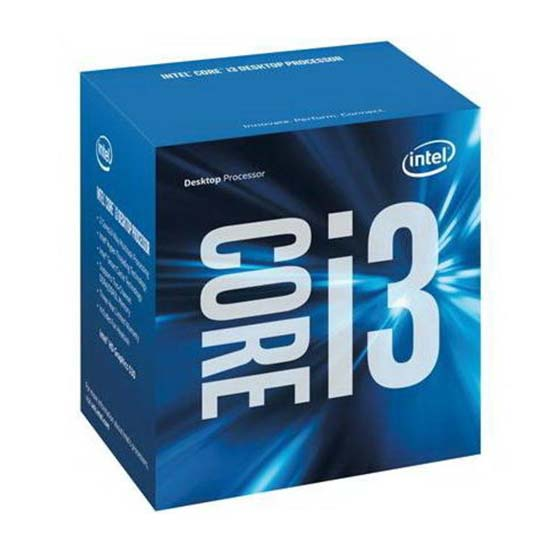 Intel Core i3-6100 Skylake 3700MHz, LGA1151, BOX