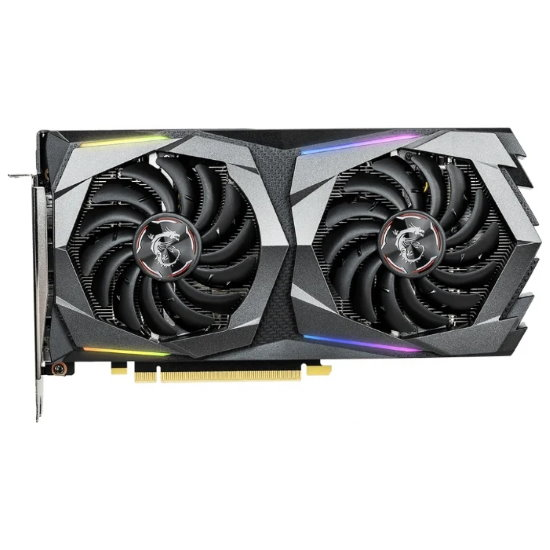 MSI GeForce GTX 1660 6144MB PCI-E 3.0 GAMING X