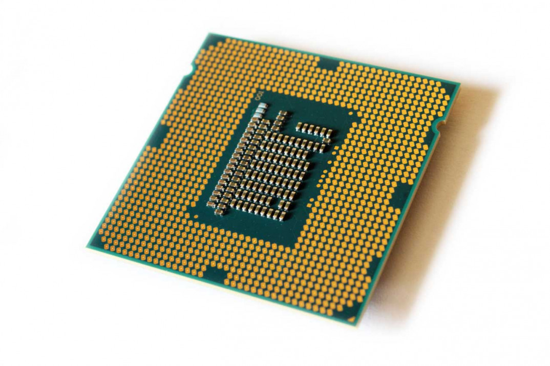 Intel Core i3-3240 Ivy Bridge 3400MHz LGA1155 OEM