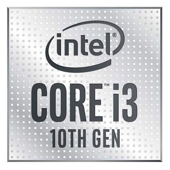 Intel Core i3-10100 3600MHz Comet Lake-S LGA1200, BOX
