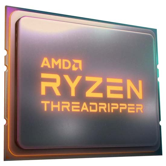 AMD Ryzen Threadripper 3970X, BOX