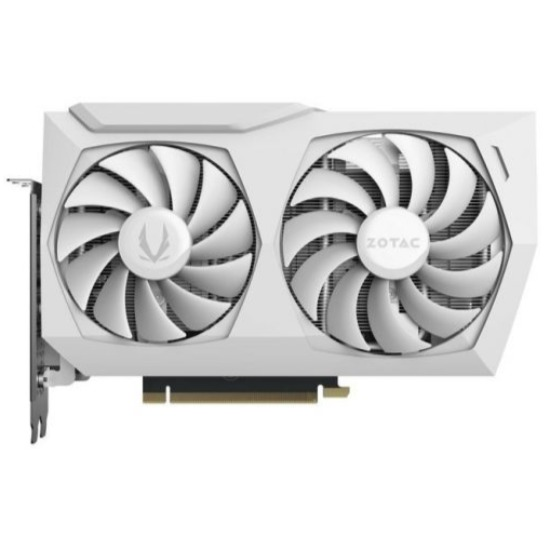 Zotac GeForce RTX 3060 12Gb AMP White Edition ZT-A30600F-10P