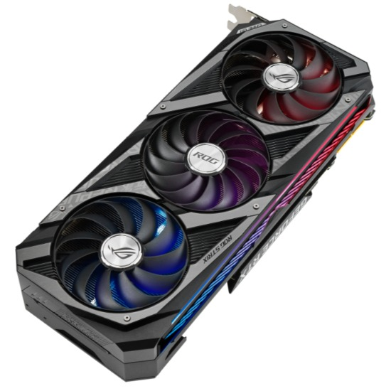 ASUS TUF GeForce RTX 3090 24576MB GAMING OC