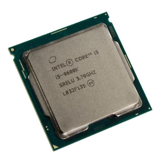 Intel Core i5-9600K Coffee Lake 3700MHz, LGA1151v2, OEM купить в LegionPC, лучшая цена в Москве