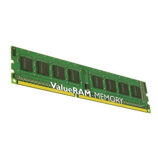 Kingston 4gb, 1333MHz, DDR3 KVR1333D3N9/4G