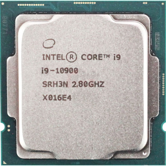 Intel Core i9-10900 Comet Lake-S LGA1200, BOX