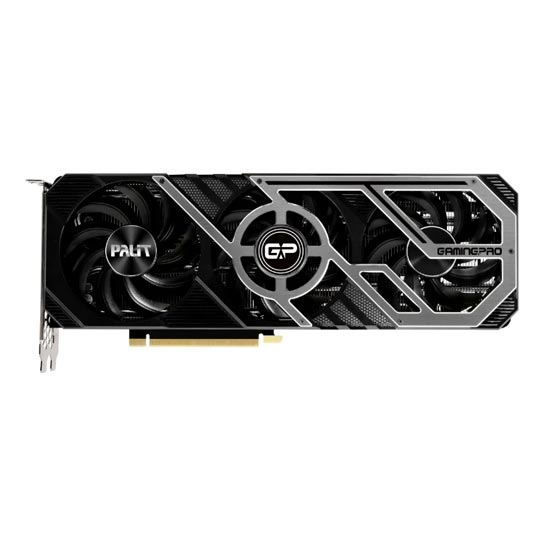 Palit GeForce RTX 3080 10GB PCI-E 4.0 GamingPro