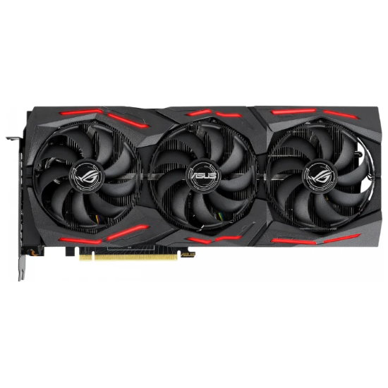 ASUS GeForce RTX 2070 SUPER 8192MB PCI-E 3.0 Strix Gaming OC
