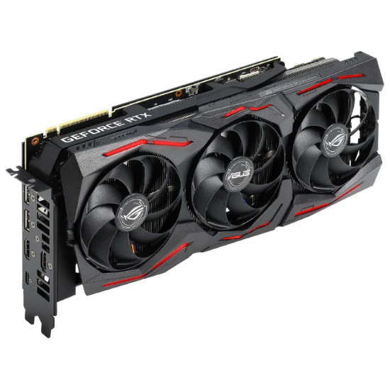 ASUS GeForce RTX 2080 SUPER 8192MB PCI-E 3.0 Strix Gaming