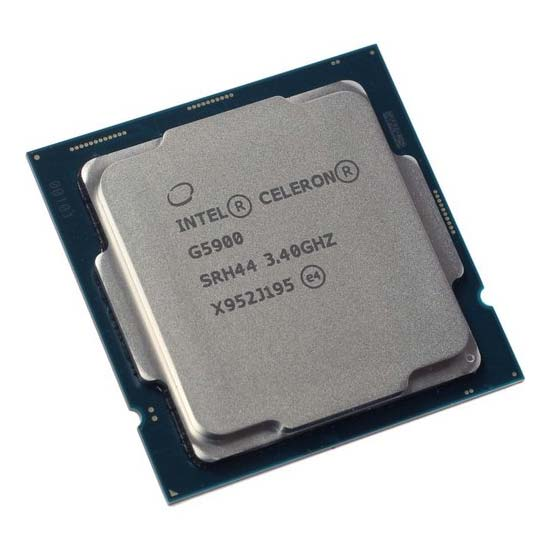 Intel Celeron G5900 3,4Ghz LGA1200 BOX