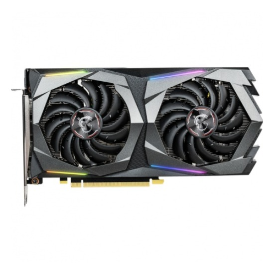 MSI GeForce GTX 1660 SUPER 6GB Gaming X, GTX 1660 SUPER GAMING X